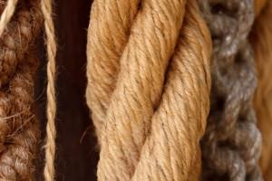 three strand rope